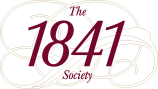 Image of The 1841 Society Logo