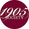 Image of The 1905 Society Logo